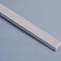 Светодиодные ленты - Профиль для светодиодной ленты 2 метра, 0