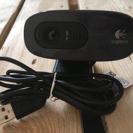 Веб-камеры - Веб камера Logitech, 0
