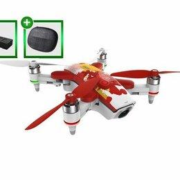 Квадрокоптеры - Квадрокоптер XIRO Xplorer Mini Красный + аккумулятор + чехол, 0