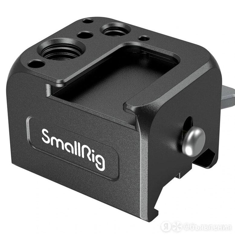 Адаптер SmallRig 3025 NATO для DJI RS 2 / RSC 2 по цене 1890₽ - Прочее оборудование, фото 0