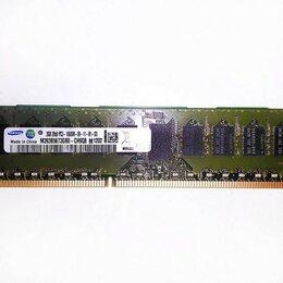 Модули памяти - RAM Samsung DDR3 2048/10600/1333 R-DIMM, 0