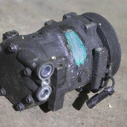 Воздушные компрессоры - Компрессор кондея на Альфа Ромео 156 1, 0