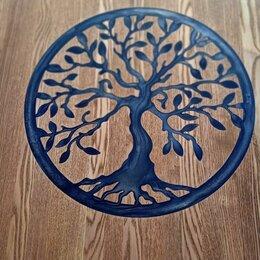 Столы и столики - Стол лофт. Дерево жизни. Массив ясеня . В наличии., 0