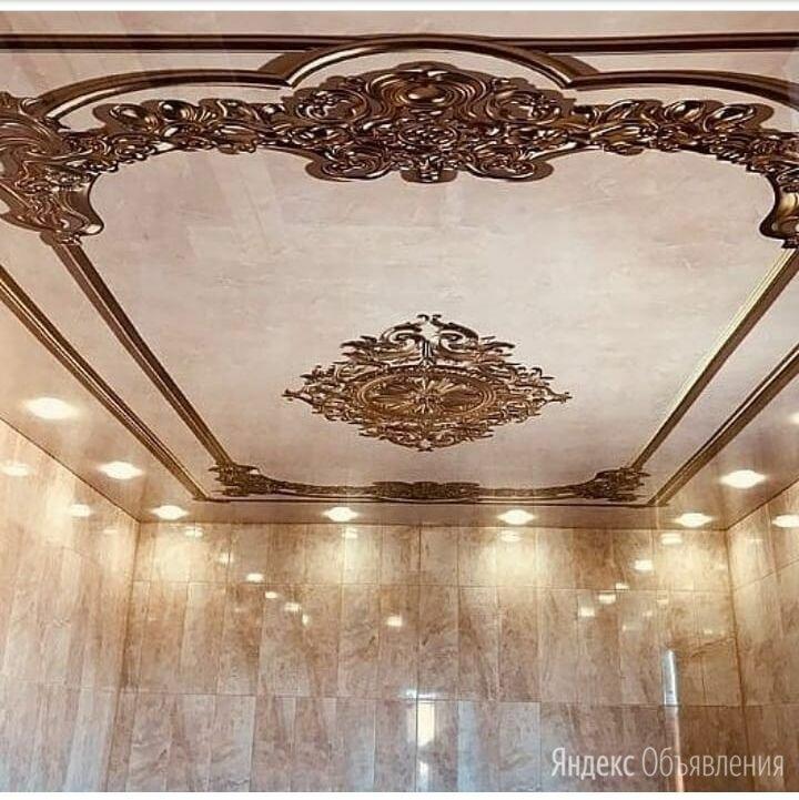 Натяжные потолки в дагестане по цене не указана - Потолки и комплектующие, фото 0