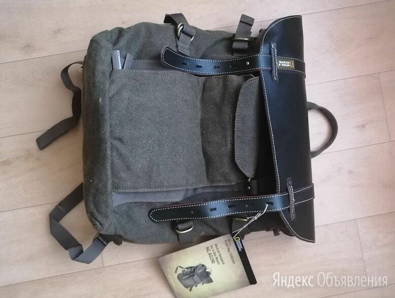 Туристических рюкзак для фотоаппарата national geographic по цене 6500₽ - Рюкзаки, фото 0