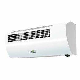 Тепловые завесы - Завеса тепловая 3кВт 220В СТИЧ BHC-CE-3 Ballu…, 0