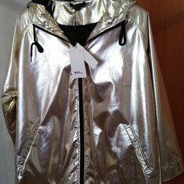 Куртки - Необычная куртка, 0