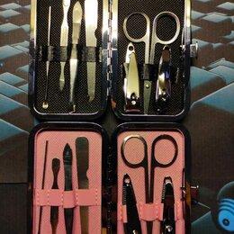 Инструменты - Маникюрный набор. 7 предметов, 0