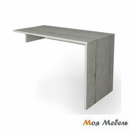 Компьютерные и письменные столы - Стол Г-образный Универсальный  «Нью Тон», 0