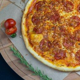 Работники кухни - Пиццайоло (пиццамейкер), 0