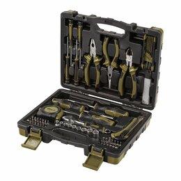 Наборы инструментов и оснастки - Набор инструментов A-Tool 82 предмета, 0
