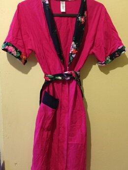 Домашняя одежда - Новый халат Натали, 0