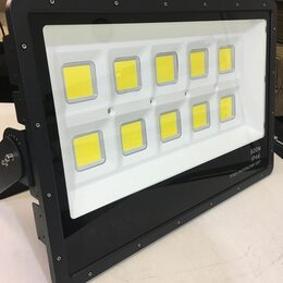Уличное освещение - Прожектор светодиодный 500W 5500K IP65, 0