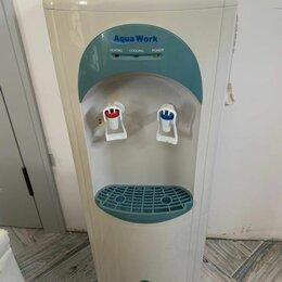 Кулеры для воды и питьевые фонтанчики - Кулер hot cold water dispenser ylr-5-x (16t), 0