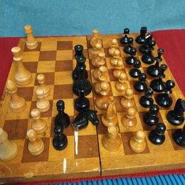 Настольные игры - Шахматные фигуры, 0