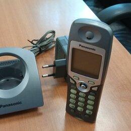 Радиотелефоны - Радиотелефон Рanasonic, 0