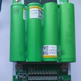 Аксессуары и запчасти - Аккумуляторы для гироскутеров 6Ач, 0