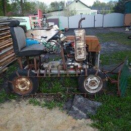 Мини-тракторы - Минитрактор, 0