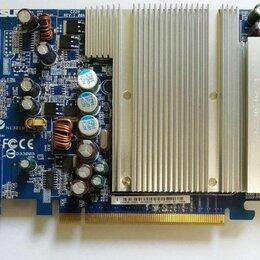 Видеокарты - Видеокарта ASUS EN6600/TD/128/M/A, 0