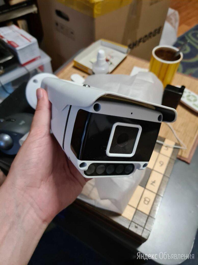 Корпус для камеры IP66 по цене 1000₽ - Камеры видеонаблюдения, фото 0