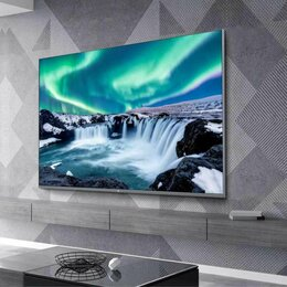 Телевизоры - Телевизор Xiaomi Mi tv E65S PRO PRO All Screen 2GB+32GB 8K CN Русифицирован, 0