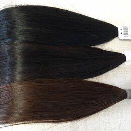 Аксессуары для волос - Волосы натуральные  remy, 0