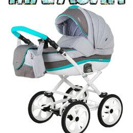 Коляски - Детская коляска marcello 2 в 1 adamex, 0