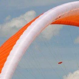 Прочее - Параплан ASA Спирит 5 для свободных полётов, 0