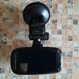 Видеорегистраторы - Видеорегистратор SUPRA SCR-575W, 0