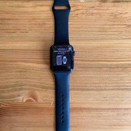 Умные часы и браслеты - Часы Apple Watch Series 2 42mm, 0