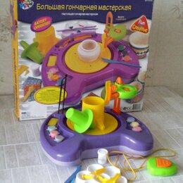 Развивающие игрушки - Детский гончарный круг, 0