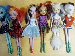 Куклы и пупсы - Куклы Монстр Хай, 0