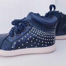 Ботинки - Ботиночки демисезонные. , 0