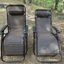 Лежаки и шезлонги - Кресло шезлонг новый, 0