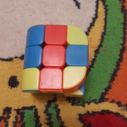 Головоломки - Кубик рубик, 0
