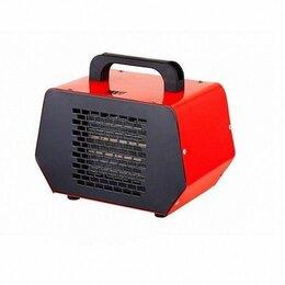 Тепловые пушки - Пушка тепловая электрическая SKIFF SF-3002I (3 кВт керамика), 0
