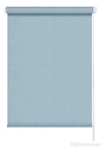 Штора рулонная Legrand Джинс 58079085 по цене 541₽ - Шторы, фото 0