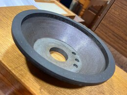 Для шлифовальных машин - Алмазный круг 12А2-45 150х10х3х40х32 100/80 100%…, 0