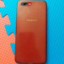 Мобильные телефоны - Мобильный телефон OPPO A3S , 0