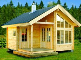 Готовые строения - Строительство дачных домиков в Крыму, 0