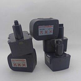 Аккумуляторы и зарядные устройства - Аккумуляторы ИНТЕРСКОЛ, 0