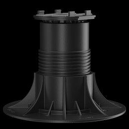 Комплектующие для напольных покрытий - Опора регулируемая HL4 HILST Lift 115-155 мм, 0