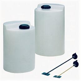 Дезинфицирующие средства - Емкость для реагентов 250 л / AstralPool, 0