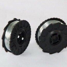 Металлопрокат - Проволока вязальная 0,8 для вязального пистолета, 0