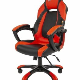 Компьютерные кресла - Офисное кресло CHAIRMAN GAME 20 игровое, 0