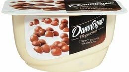 Продукты - Десерт творожный Danissimo хрустящие шарики 6.9%…, 0