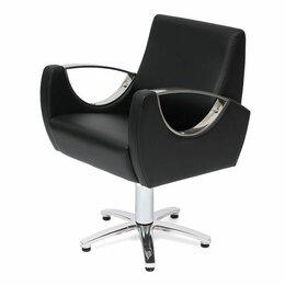 Мебель - Парикмахерское кресло КАРАТ, 0