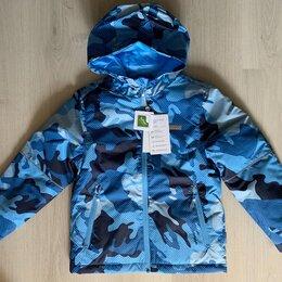Куртки и пуховики - Демисезонная куртка Crockid 134-140, 140-146, 0
