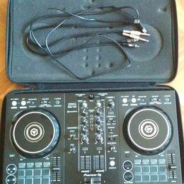 DJ контроллеры - Pioner ddj 400 контроллер, 0