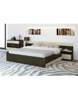 Кровати - Спальный гарнитур Леси , 0